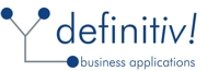 definitiv! business applications