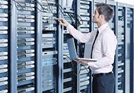 Internet Service Providing